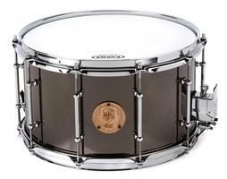 sjc drums Limited Edition Steel Snare Drum - 14