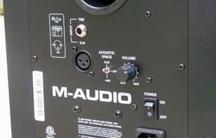 M-Audio BX8-D3 : BX8D3 3