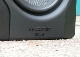 M-Audio BX8-D3 : BX8D3 6