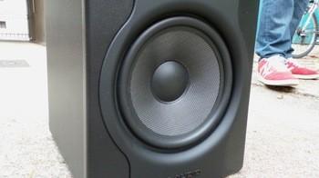 M-Audio BX8-D3 : BX8D3 5