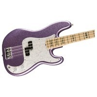 Fender Limited Edition Adam Clayton Precision Bass : preview (13)