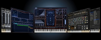 EastWest Quantum Leap Hollywood Choirs : product hollywood choirs interface