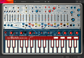 Arturia V Collection 6 : buchla