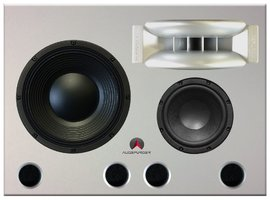 Treo 812 CFM Silver render