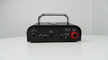 Vox MV50 AC : 4
