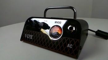 Vox MV50 AC : 7