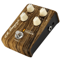 L.R. Baggs Session : lr baggs align series session acoustic pedal