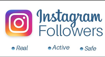 Active Instagram Followers