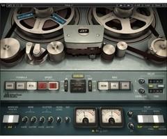 Waves J37 Tape : Waves J37 Tape (2072)
