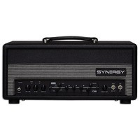 Synergy Amps SYN-30 : Syn30 front top 2000x2000   NL min