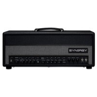Synergy Amps SYN-50 : Syn50 front top 2000x2000   NL min