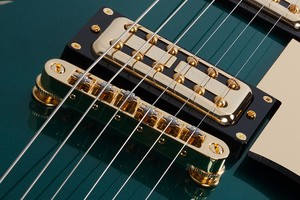 Schecter Coupe : COUPE GREEN BRIDGE UPSHOT