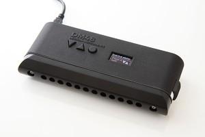 DM48 black front