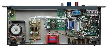 Warm Audio WA73 : WA73 Inside