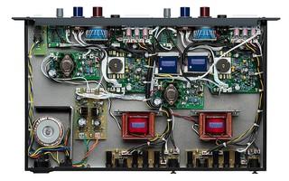 Warm Audio WA273 : WA273 Inside