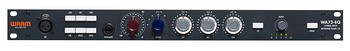 Warm Audio WA73-EQ : WA73EQ Front