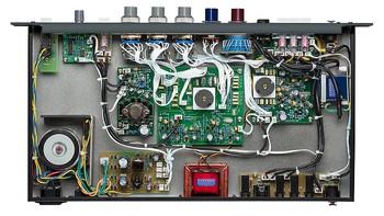 Warm Audio WA73-EQ : WA73EQ Inside