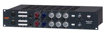 Warm Audio WA273-EQ : WA273EQ Persp
