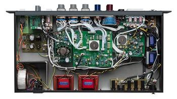 Warm Audio WA273-EQ : WA273EQ Inside