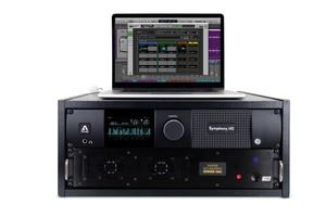 SIO SoundGrid Laptop Front Logic