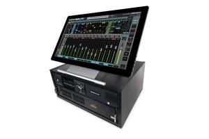 SIO SoundGrid Dell 3 Quarters