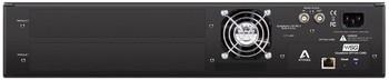 Apogee Symphony I/O Mk II SoundGrid Chassis : APOGEE SYMPHONY IO MkII CHASSIS SG REAR VIEW