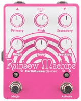 EarthQuaker Devices Rainbow Machine V2 : Rainbow Machine
