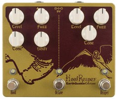 EarthQuaker Devices Hoof Reaper V2 : Hoof Reaper