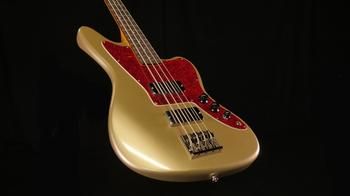 std jm4 shoreline gold layed back bass orig