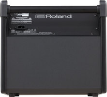 Roland PM-100 : pm 100 back gal