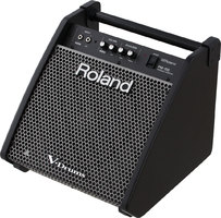 Roland PM-100 : pm 100 angle gal