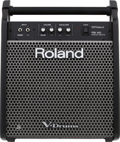 Roland PM-100 : pm 100 front gal
