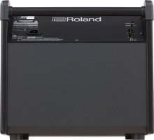 Roland PM-200 : pm 200 back gal