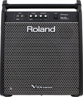 Roland PM-200 : pm 200 front gal