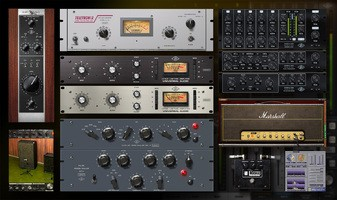 8 Arrow Incl Realtime Analog Classics Bundle