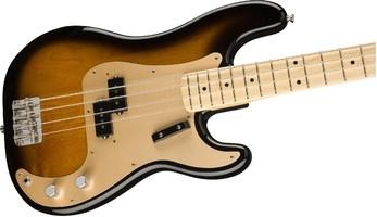 Fender American Original '50s Precision Bass : 0190102803 gtr cntbdyright 001 nr