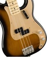 Fender American Original '50s Precision Bass : 0190102803 gtr frtbdydtl 001 nr