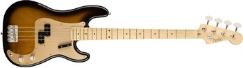 Fender American Original '50s Precision Bass : 0190102803 gtr frt 001 rr