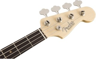 Fender American Original '60s Precision Bass : 0190120805 gtr hdstckfrt 001 nr