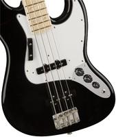 Fender American Original '70s Jazz Bass : 0190142806 gtr frtbdydtl 001 nr