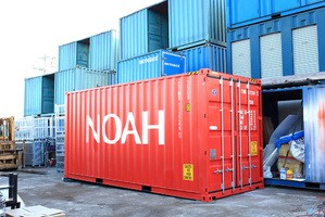 Noah Container
