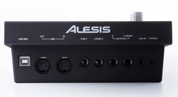 Alesis Command Mesh Kit : CommandMesh Module Back