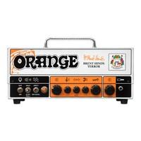 Orange Brent Hinds Terror : Brent Hinds Terror1