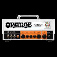 Orange Rocker 15 Terror : Rocker 15 Terror1