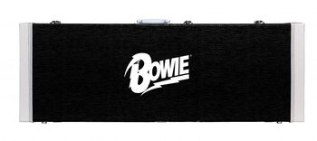Supro David Bowie Limited Edition Dual Tone : Bowie Case B white 1024x457