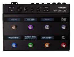 Line 6 HX Effects : HXEffectsTop