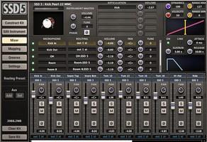 SSD 5 3 Mix It
