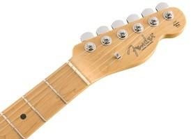 Fender The Elite Nashville Telecaster HSS : American Elite Nashville Telecaster, Antique Cherry Burst 5