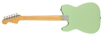 Fender The Jazz Tele : Limited Edition Jazz Tele, Surf Green 1