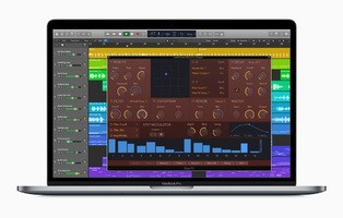 logic pro x update step fx 012418